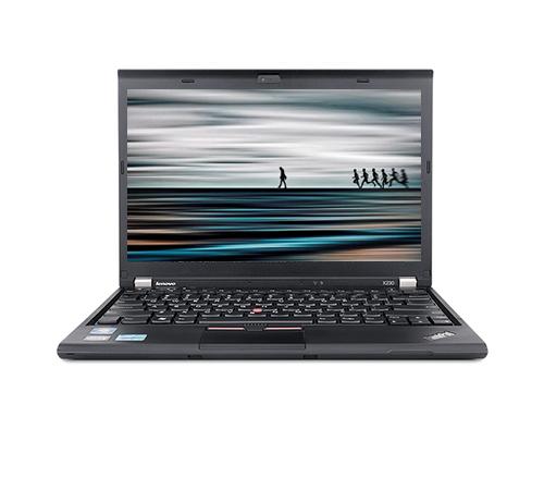 ThinkPad X220 笔记本电脑(i5/4GB/128GB SSD/12.5