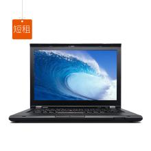 """短租-联想ThinkPad T430 笔记本电脑(i5/4GB/250GB SSD/14""""/集显)-艾特租电脑租赁平台"""