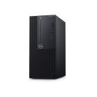 全新 戴尔Dell 3060MT 台式主机(i5-8500/8GB/256GB SSD/Win10H/独显GTX1650 4G)