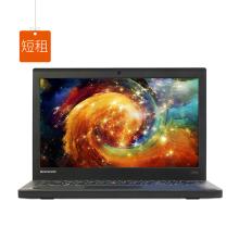 """短租-ThinkPad X240 笔记本电脑(i5/8GB/250GB SSD/12.5""""/核显)-艾特租电脑租赁平台"""