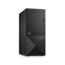 全新 戴尔Dell V3671 台式主机(i3-9100/4GB/256GB SSD+1TB/Win10H/集显)-艾特租电脑租赁平台