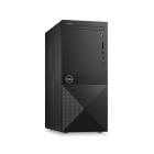 全新 戴尔Dell V3671 台式主机(i3-9100/4GB/256GB SSD+1TB/Win10H/集显)