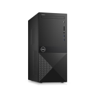 全新 戴尔Dell V3671 台式主机(i5-9400/8GB/128GB SSD+1TB/Win10H/独显GTX 1650 4G)