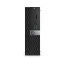 全新 戴尔Dell 3060SFF 台式主机(i5-8500/8GB/128GB SSD+1TB/Win10H/集显)-艾特租电脑租赁平台