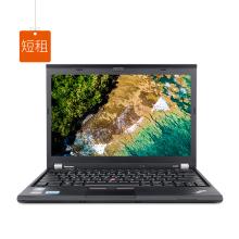 """短租-联想ThinkPad X230 笔记本电脑(i5/16GB/250GB SSD/12.5""""/集显)-艾特租电脑租赁平台"""