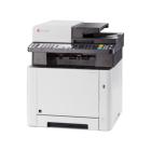全新 京瓷KYOCERA M5521cdn 打印机(A4彩色激光打印复印多功能一体机/纸张自理 不包耗材)