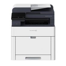 全新 富士施乐Fuji Xerox CM318z 打印机(A4彩色激光打印复印多功能一体机/纸张自理 不包耗材)-艾特租电脑租赁平台