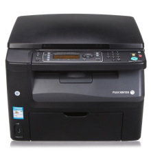 全新 富士施乐Fuji Xerox CM118w 打印机(A4彩色激光打印复印多功能一体机/纸张自理 不包耗材)-艾特租电脑租赁平台