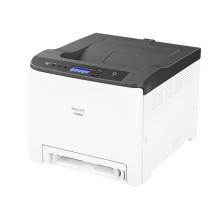 全新 理光Ricoh P C300W 打印机(A4彩色激光打印机/纸张自理 不包耗材)-艾特租电脑租赁平台