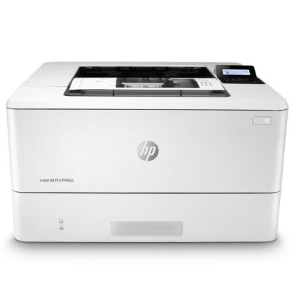 全新 惠普HP LaserJet Pro M403d 打印机