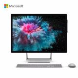 租电脑-全新 微软Microsoft Surface Studio 2 一体机(i7/16GB/1TB SSD/GTX 1060 6GB/亮铂金)