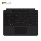 Surface Pro X 特制版专业键盘盖(带超薄触控笔)