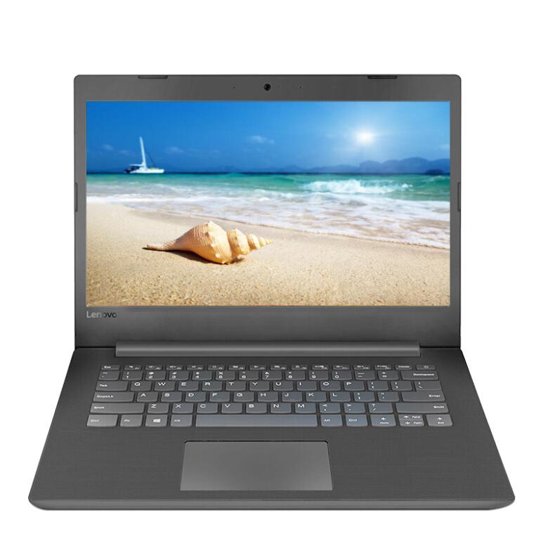 联想(Lenovo)扬天V320 14英寸商务轻薄笔记本电脑(英特尔酷睿I5-7200U 4G 1T 2G独显 Win10)