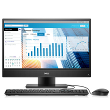 """全新 戴尔 Dell OptiPlex 5270 一体机电脑(i5-9500/8GB/256GB SSD/Win10H/集显/21.5"""")-艾特租电脑租赁平台"""