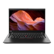"""全新 联想ThinkPad X13 笔记本电脑(i7-10510U/16GB/1TB SSD/Win10H/13.3""""/集显UHD 620/FHD)-艾特租电脑租赁平台"""