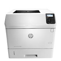 9成新 惠普HP M605N黑白打印机-艾特租电脑租赁平台