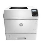 9成新 惠普HP M605N黑白打印机