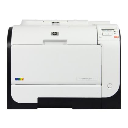 9成新 惠普HP M451DN黑白打印机