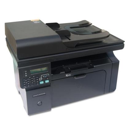 9成新 惠普HP M1219NF黑白打印机