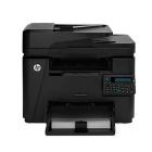 9成新 惠普HP M226DN黑白打印机