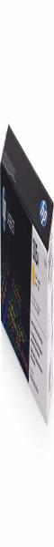 全新 惠普HP CE410A黄色 硒鼓