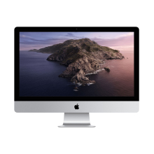 """全新 苹果Apple iMac 27""""一体机电脑(i5-3.3G六核/8GB/512GB SSD/Radeon Pro 5300 4G独显/Retina 5K)-艾特租电脑租赁平台"""