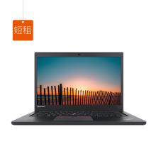 """短租-联想ThinkPad T450 笔记本电脑(i5/8GB/250GB SSD/14""""/集显)-艾特租电脑租赁平台"""