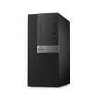 全新 戴尔Dell 7070MT 台式主机(i7-9700/16G/1T/R5 430 2G/Win10H)
