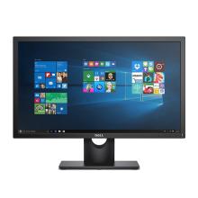 """全新 戴尔Dell E2016H 液晶显示器(19.5""""/VGA+DP)-艾特租电脑租赁平台"""