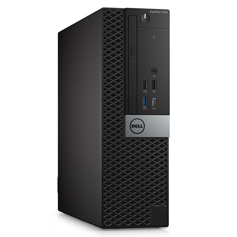 全新 戴尔 Dell Optiplex 5070SFF 台式主机