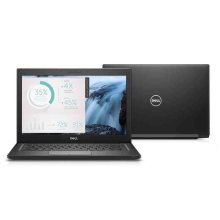 "戴尔Dell Latitude E7290 笔记本电脑(i5-8250U/8GB/256GB SSD/Win10H/12.5""/集显UHD 620/HD)-艾特租电脑租赁平台"