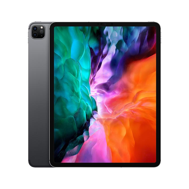 全新 苹果Apple iPad Pro 12.9寸 2020 平板电脑