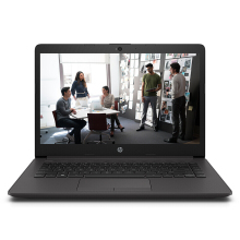 """全新 惠普HP 246 G7 笔记本电脑(i5-1035G1/8GB/256GB SSD/Win10H/14""""/独显2G/FHD)-艾特租电脑租赁平台"""