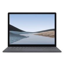 全新 微软Microsoft Surface Laptop 3 笔记本电脑(R7-3780U/16GB/512GB/15