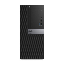 全新 戴尔 Dell Optiplex 5080MT 台式主机(i7-10700/8GB/1TB/Win10H/独显R5 430 2G)-艾特租电脑租赁平台