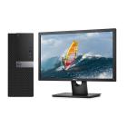 全新 戴尔 Dell Optiplex 5080MT 台式机电脑(i3-10110/4GB/1TB/21.5