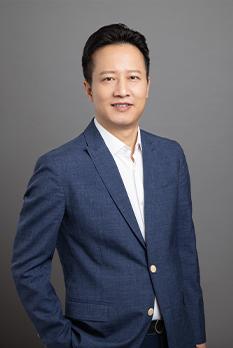 艾特租创始人兼CEO-黄辉