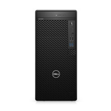 全新 戴尔 Dell Optiplex 3080MT 台式主机(i3-10110/8GB/1TB/Win10H/集显)-艾特租电脑租赁平台