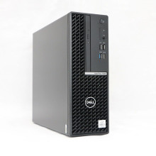 全新 戴尔 Dell Optiplex 7080SFF 台式主机(i5-10500/8GB/1TB/Win10H/集显)-艾特租电脑租赁平台