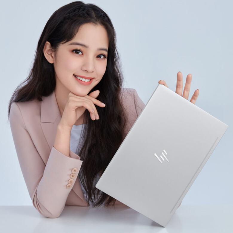 惠普(HP)ENVY 13-aq1026TU 13.3英寸超轻薄笔记本电脑(i7-10510U 8G 512G PCIe SSD UMA FHD IPS)银