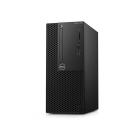 戴尔Dell 3050SFF 台式主机(i3-6100/8GB/128G SSD+1TB/Win10H/集显)