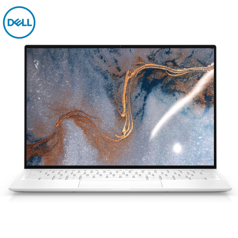 全新戴尔DELLXPS13-9300 13.4英寸轻薄触控笔记本电脑(十代 i7-1065G7 16G 1TBSSD UHD 2年先智)白-艾特租电脑租赁平台