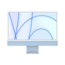 """全新 苹果Apple iMac 24""""一体机电脑(M1/8GB/512GB SSD/8核GPU/4.5K)-艾特租电脑租赁平台"""