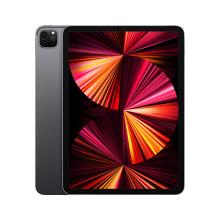 """全新 苹果Apple iPad Pro 11"""" 2021 平板电脑(M1/256GB/WLAN/11"""")-艾特租电脑租赁平台"""