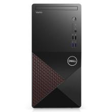 全新 戴尔 Dell 成就3888 台式主机(i3-10100/16G/128GSSD+1TB/R5 220 2G)-艾特租电脑租赁平台