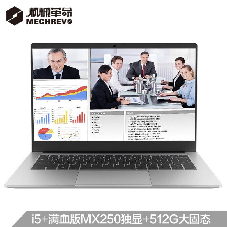 机械革命(MECHREVO)S1 Pro 14英寸-艾特租电脑租赁平台