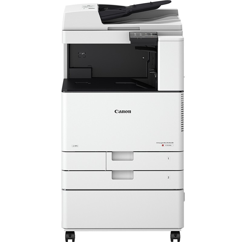 全新 佳能Canon iR-C3120L A3彩色数码复合打印机