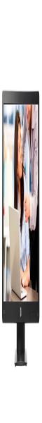 全新 惠普HP P223 液晶显示器