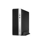 全新 惠普HP ProDesk 400G5 SFF 台式主机(i5-8500/8GB/1TB/Win10H/集显)