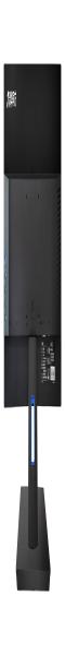 清华同方THTF 21.5WLED 显示器